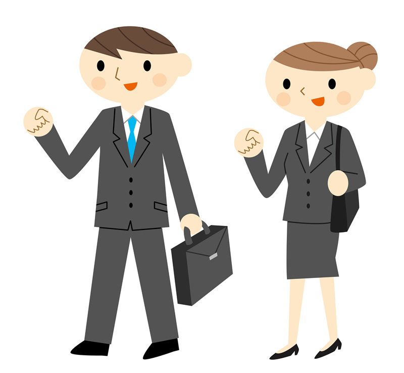 労務管理と楽しい職場