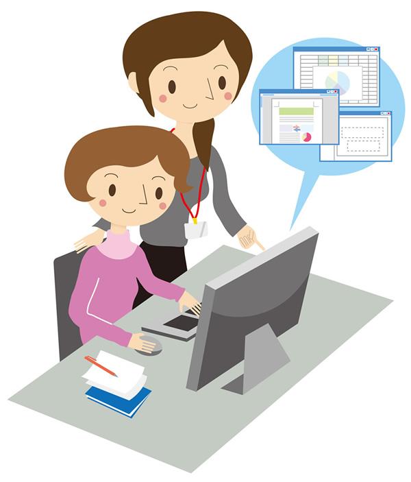 社員管理の新しい流れ