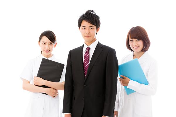 特殊な職種にも必要とされる従業員管理