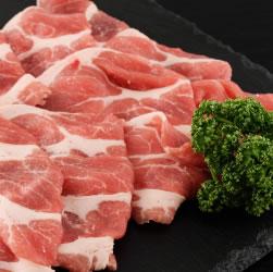 食肉卸のラインナップ